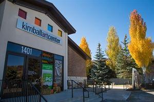 Kimball Art Center
