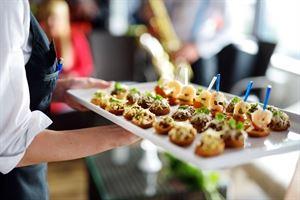 Classique Event Planning & Catering