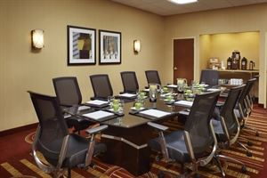 State Street Boardroom