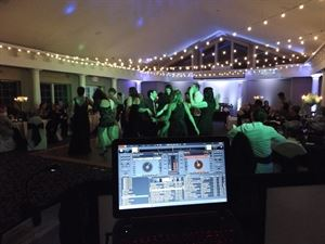 Michigan Music DJ