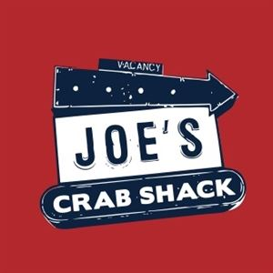 Joe's Crab Shack - Destin