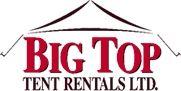 Big Top Tent Rentals