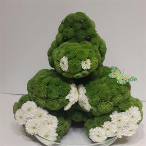 Dream toy flowers