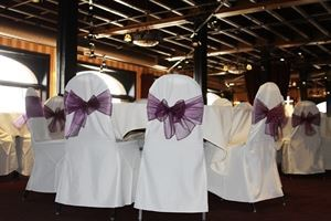 Sloba's Chair Covers