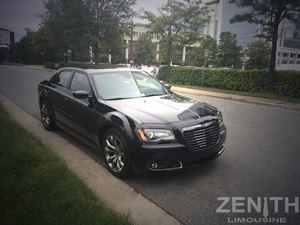 zenith limousine service