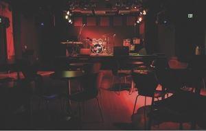 Live Performance Hall