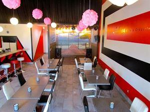 Journey Cafe