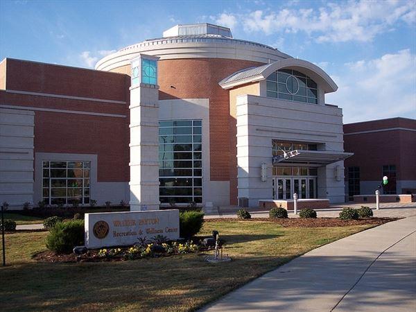 Walter Payton Recreation & Wellness Center