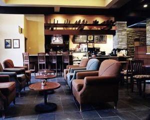 Moose & Squirrel Coffee & Pub