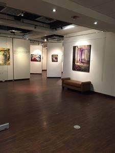 Marianne van Silfhout Gallery