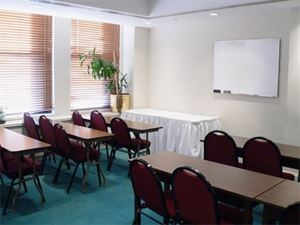 SLC Conference Center