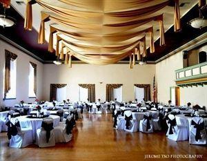 The Aerie Ballroom
