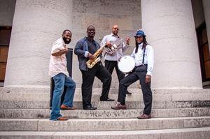 E-Flat Jazz Band