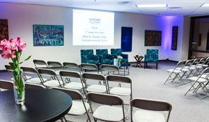 Eighteen100 Dallas - Premier Downtown Event Space