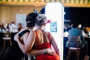 Photo Booth Rental & DJ Service - Music Pro's Entertainment