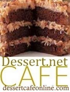 Dessert net Cafe - Tupelo