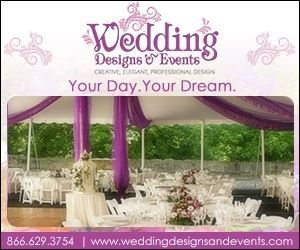 Wedding Designs and Events