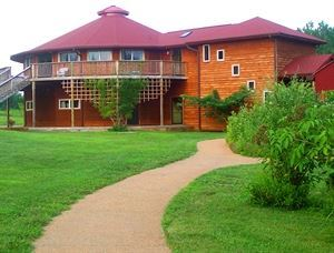 Sevenoaks Retreat Center