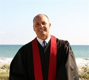 Rev. Michael A. Woods