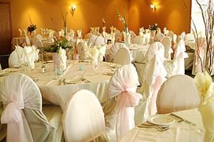 The Sunset Banquet Hall