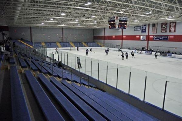 The Ice Center