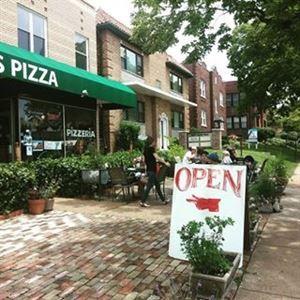 Katie's Pizza Cafe