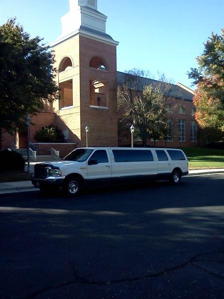 A&C Limousine Service LLC