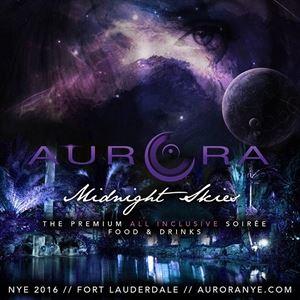 Aurora NYE