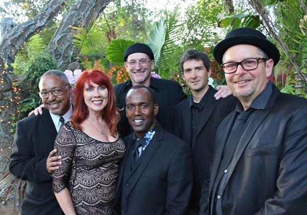Steve Ezzo Entertainment & The Monterey Bay All-Stars