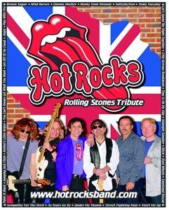 Hot Rocks Rolling Stone Trbt