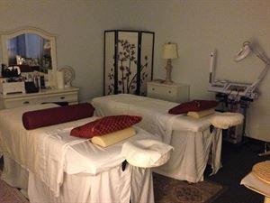 TC Wellness Massage & Spa Party