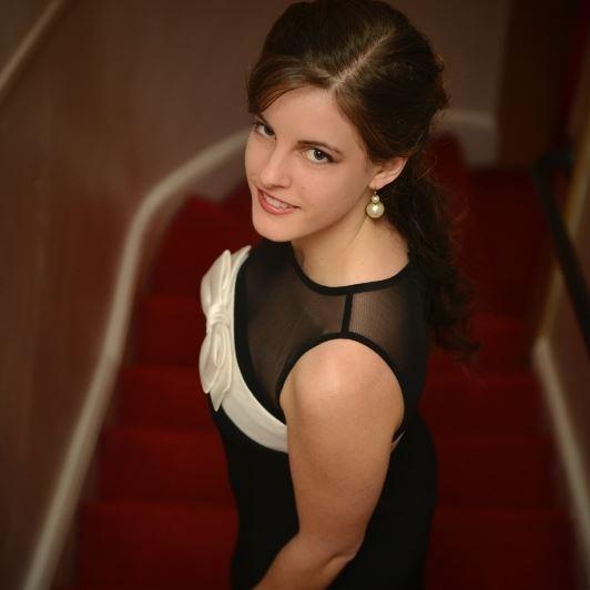Marie-Claire Bissonnette Soprano Soloist