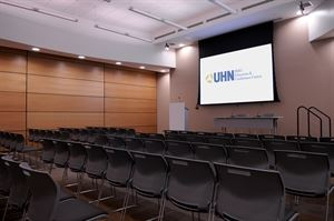 BMO Education & Conference Centre - University Health Network