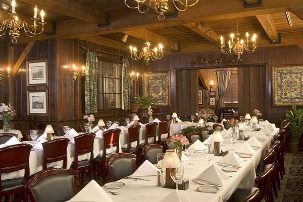 J.R.'s Stockyard Inn