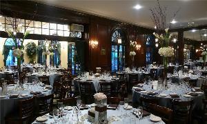 The Classico & Pasta Vino Rooms