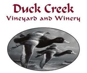 Duck Creek Vineyard and Winery