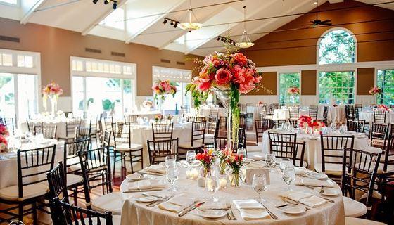 Stevensville Wedding Venues Chesapeake Bay Beach Club