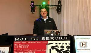 M&L DJ SERVICE