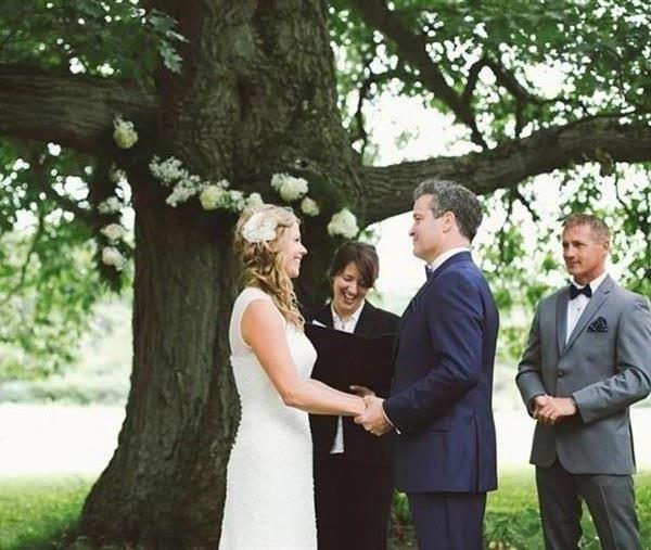 YellowBird Wedding