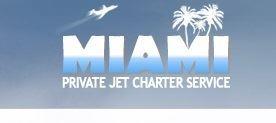 Miami Private Jet Charter Service