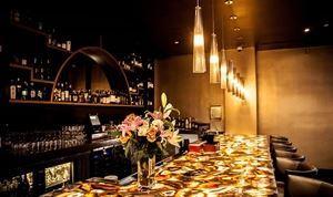 Spice Bar & Lounge