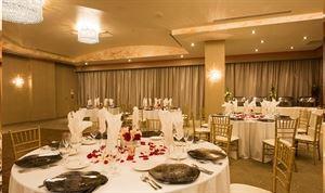 Spice Ballroom
