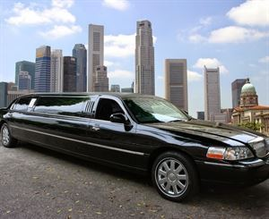 Inland Empire Limousines