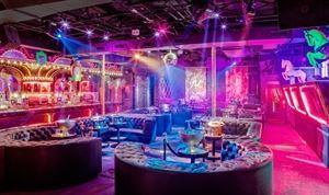 Mokai Lounge