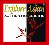 Explore Asian Authentic Cuisine