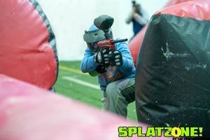 Splatzone Paintball & Adventure Center
