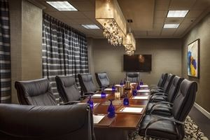 Executive Board Room
