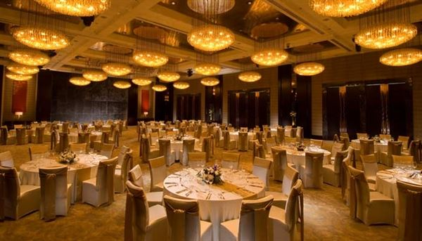 Culver City Event Center and Playa Banquet Hall