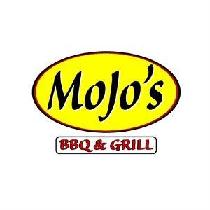 MoJo's Catering