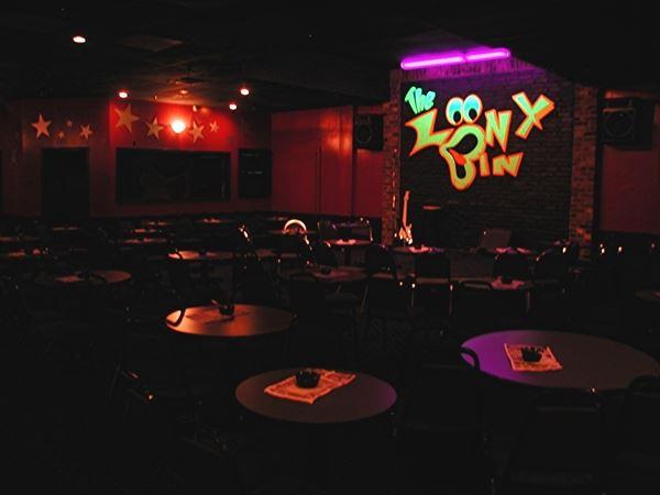 Loony Bin Comedy Club